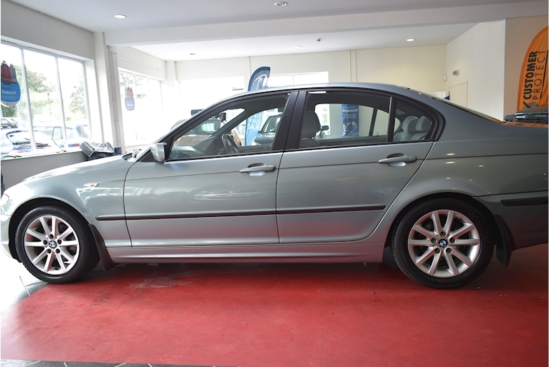Bmw 3 Series 2.0 318D Es - Large 3