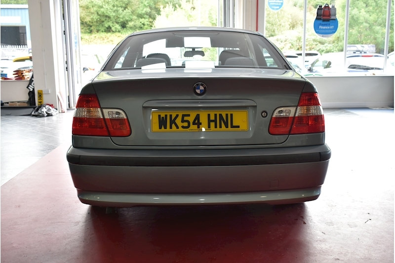 Bmw 3 Series 2.0 318D Es - Large 5