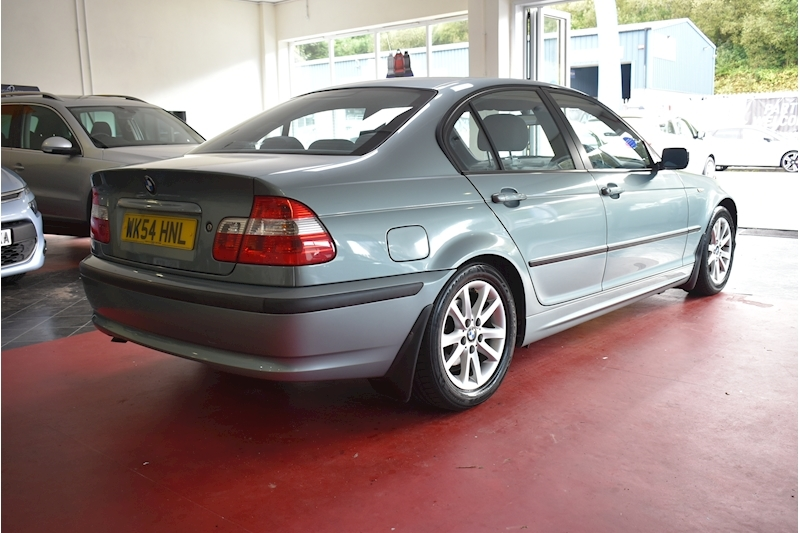 Bmw 3 Series 2.0 318D Es - Large 6