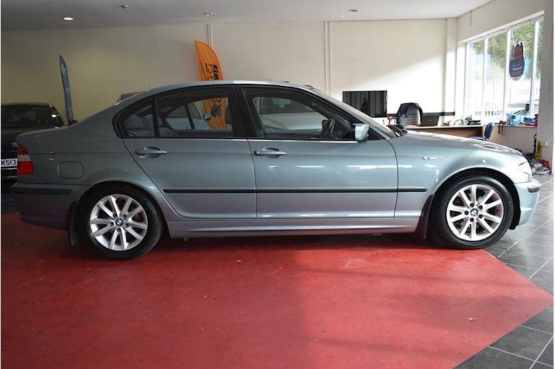 Bmw 3 Series 2.0 318D Es - Large 7