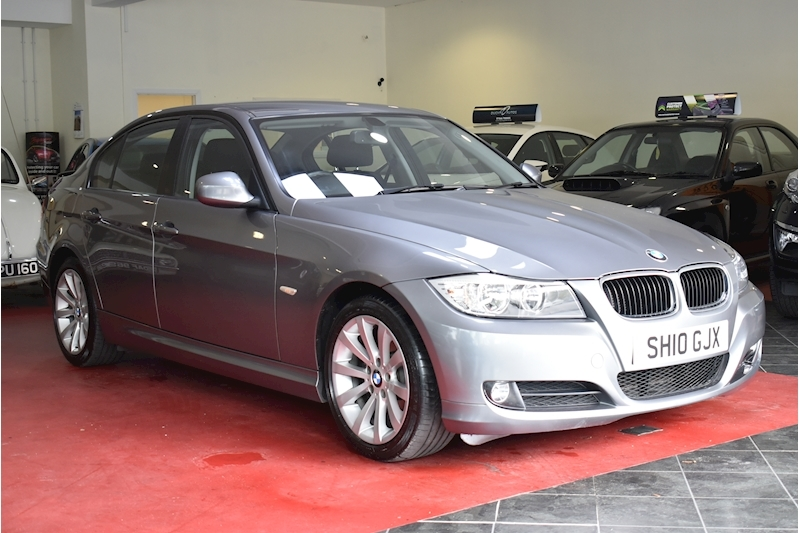 BMW 3 Series 2.0 318I Se - Large 0