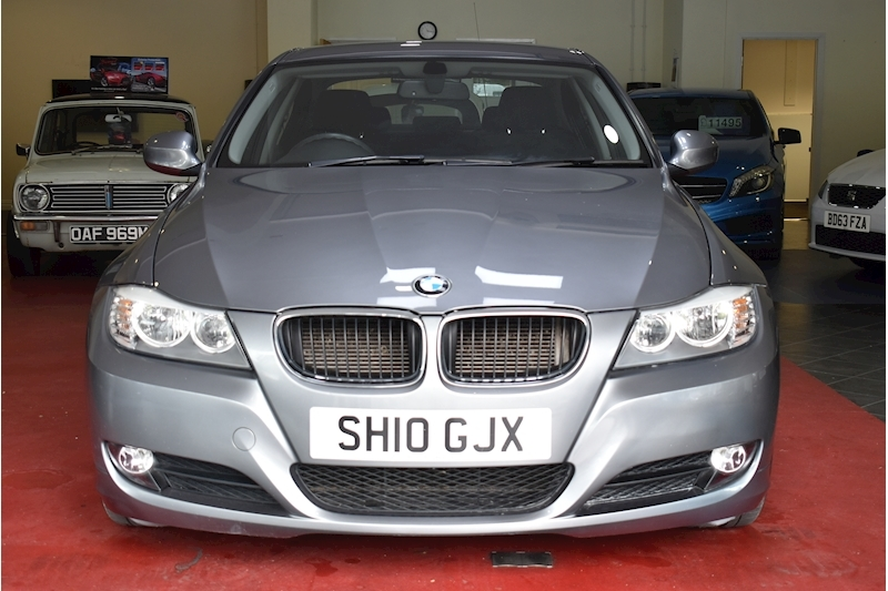 BMW 3 Series 2.0 318I Se - Large 2