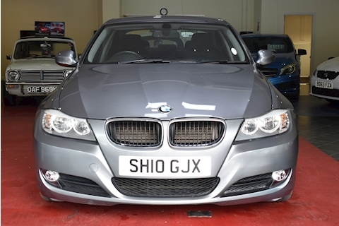 3 Series 318I Se Saloon 2.0 Automatic Petrol