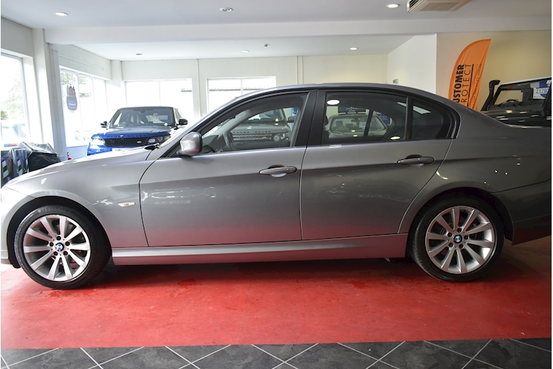 BMW 3 Series 2.0 318I Se - Large 4