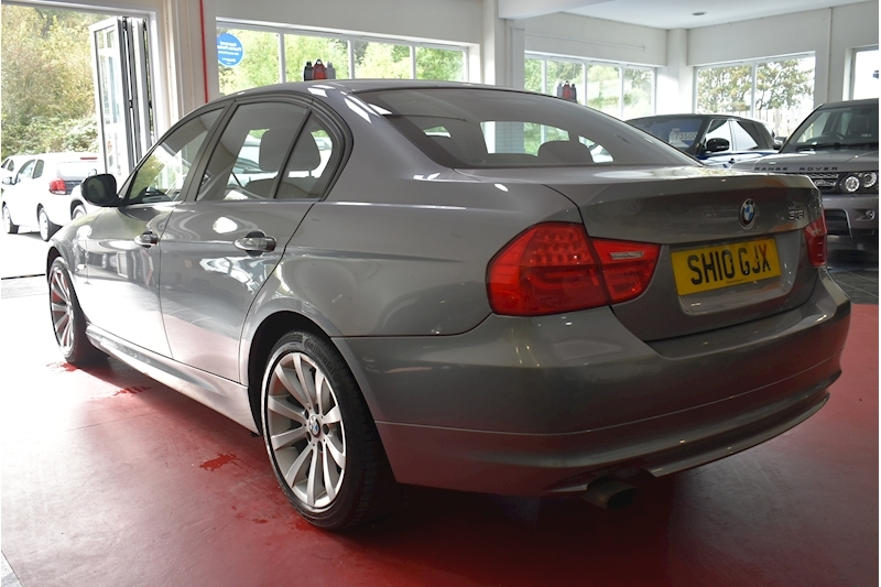 BMW 3 Series 2.0 318I Se - Large 5