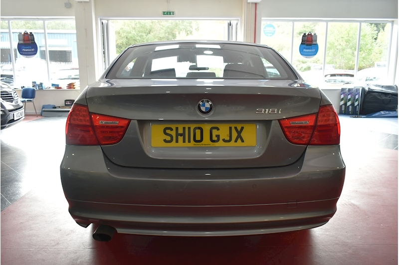 BMW 3 Series 2.0 318I Se - Large 6