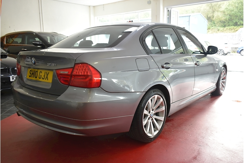 BMW 3 Series 2.0 318I Se - Large 7