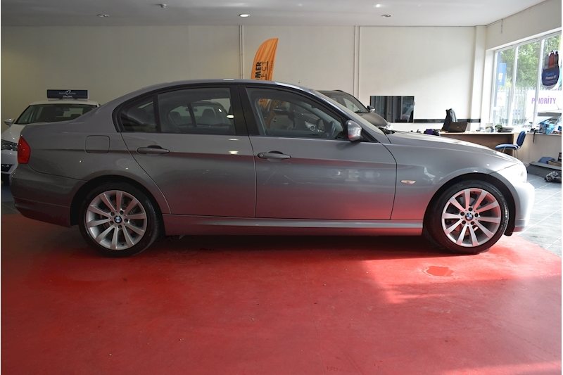 BMW 3 Series 2.0 318I Se - Large 8