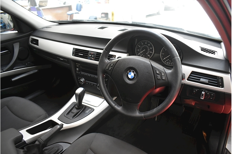 BMW 3 Series 2.0 318I Se - Large 9