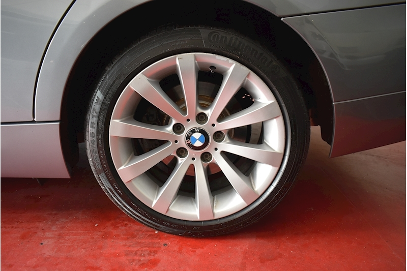 BMW 3 Series 2.0 318I Se - Large 26