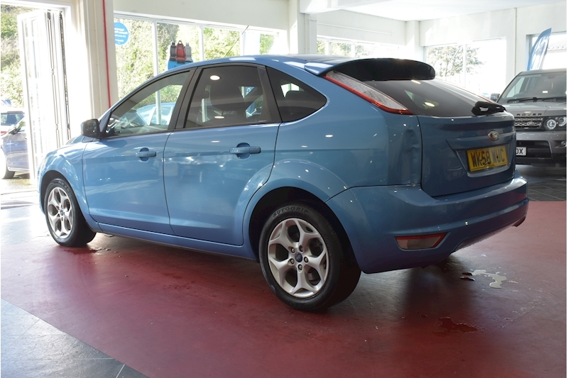 Ford Focus 1.8 Style - Large 3
