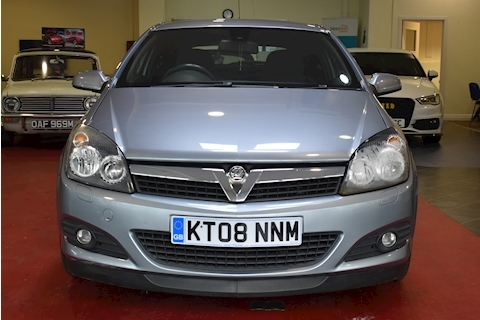 Astra Sri Cdti 150 Coupe 1.9 Manual Diesel