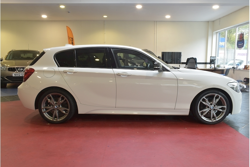 Bmw 1 Series 2.0 120D M Sport - Large 6
