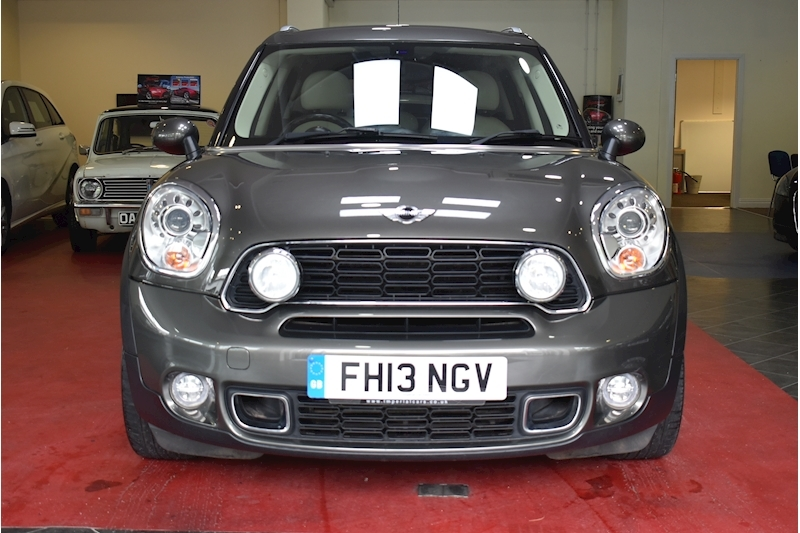 Mini Mini Countryman 2.0 Cooper Sd All4 - Large 2