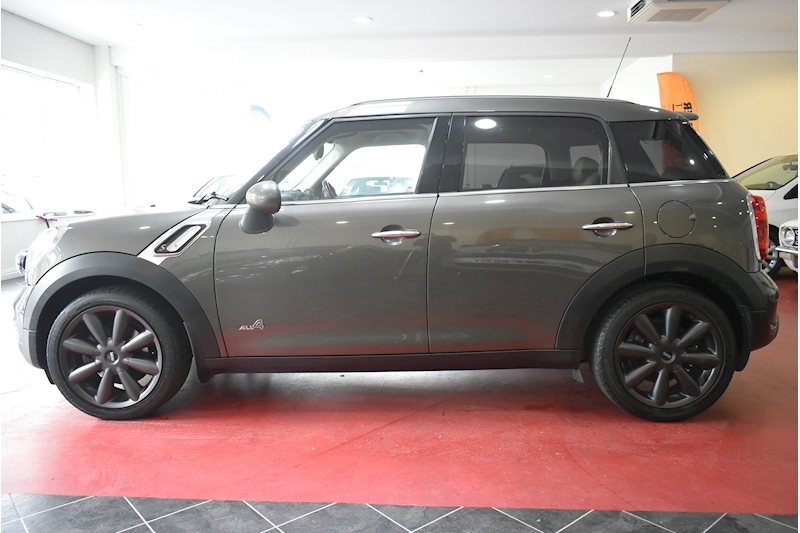 Mini Mini Countryman 2.0 Cooper Sd All4 - Large 4