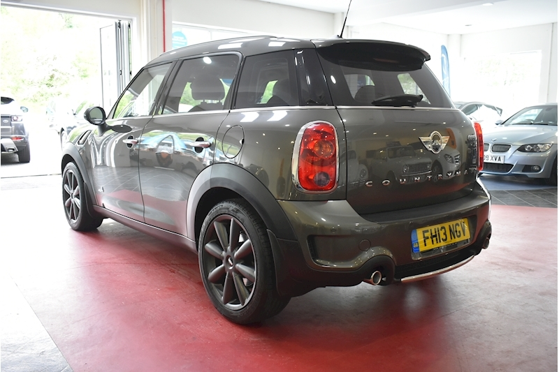 Mini Mini Countryman 2.0 Cooper Sd All4 - Large 5