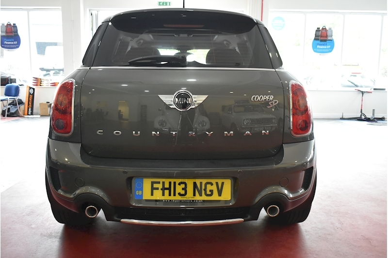 Mini Mini Countryman 2.0 Cooper Sd All4 - Large 6
