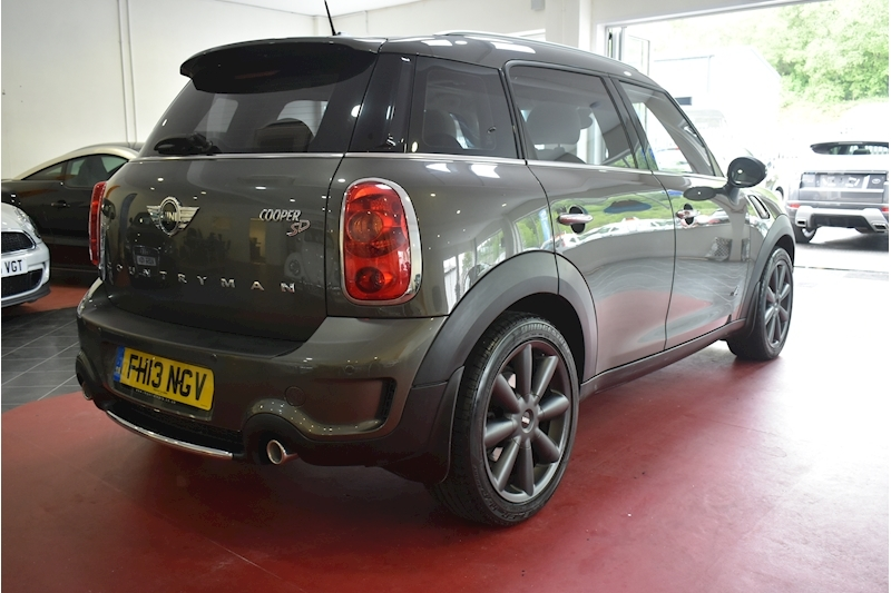 Mini Mini Countryman 2.0 Cooper Sd All4 - Large 7
