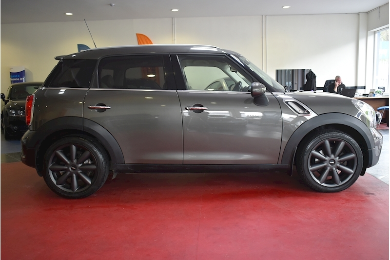 Mini Mini Countryman 2.0 Cooper Sd All4 - Large 8