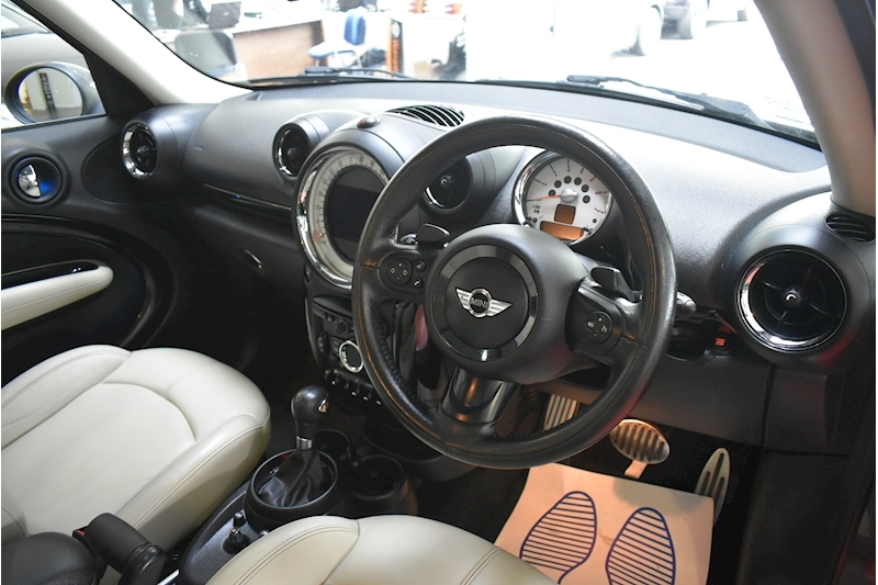Mini Mini Countryman 2.0 Cooper Sd All4 - Large 9