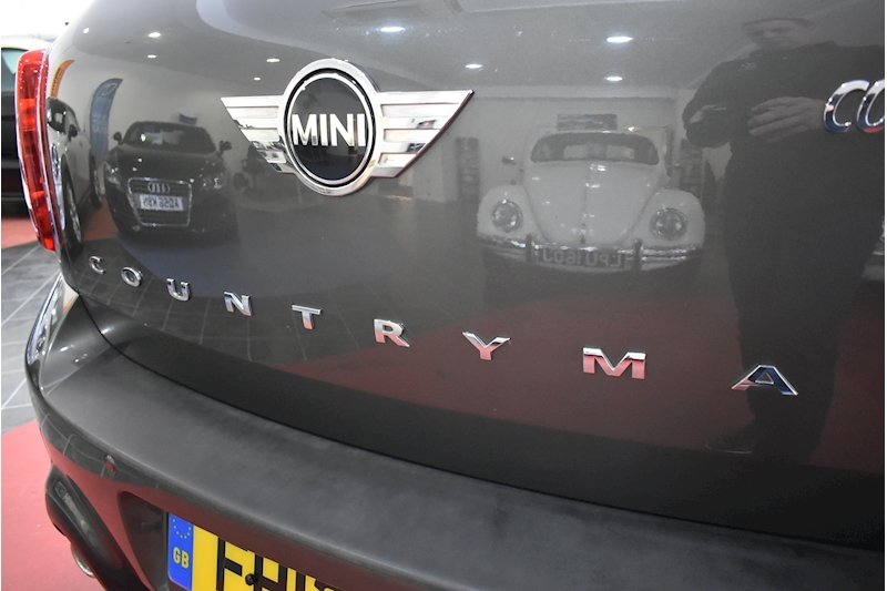 Mini Mini Countryman 2.0 Cooper Sd All4 - Large 13