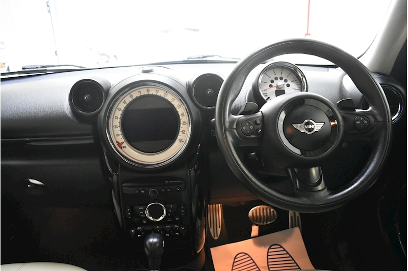 Mini Mini Countryman 2.0 Cooper Sd All4 - Large 19