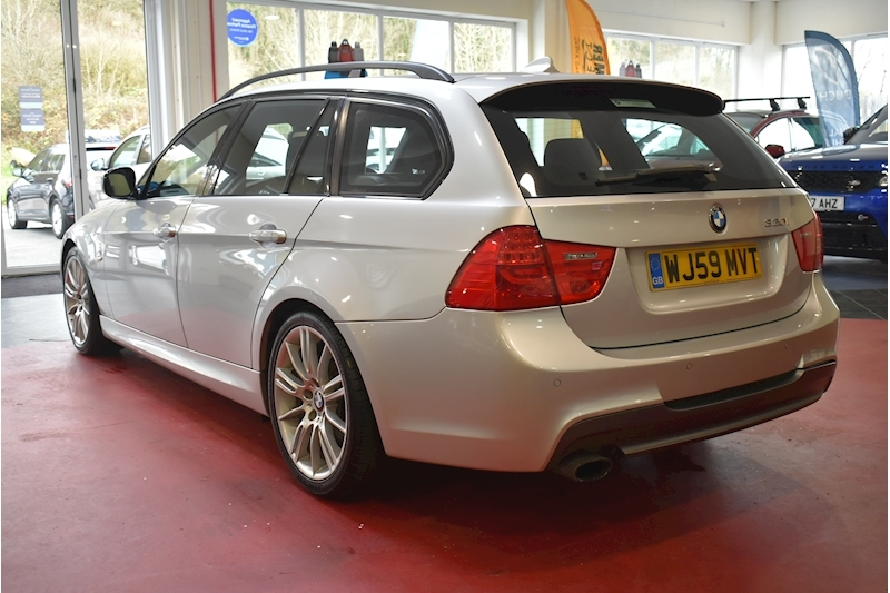 BMW 3 Series 2.0 320I M Sport Business Edition Touring - Large 5