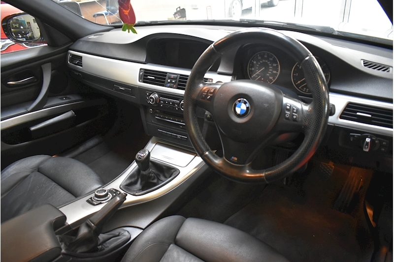 BMW 3 Series 2.0 320I M Sport Business Edition Touring - Large 9