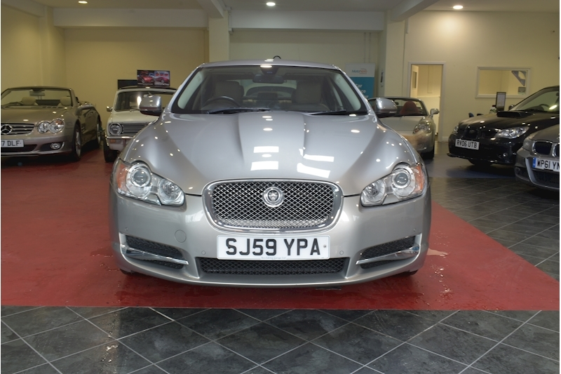 Jaguar Xf 3.0 V6 Premium Luxury - Large 2