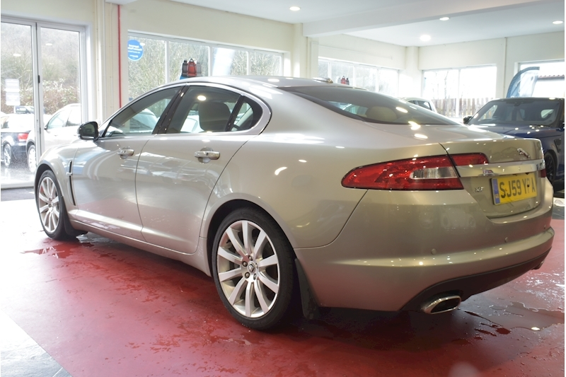 Jaguar Xf 3.0 V6 Premium Luxury - Large 5