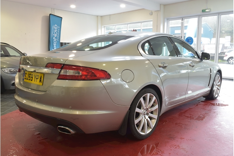 Jaguar Xf 3.0 V6 Premium Luxury - Large 6