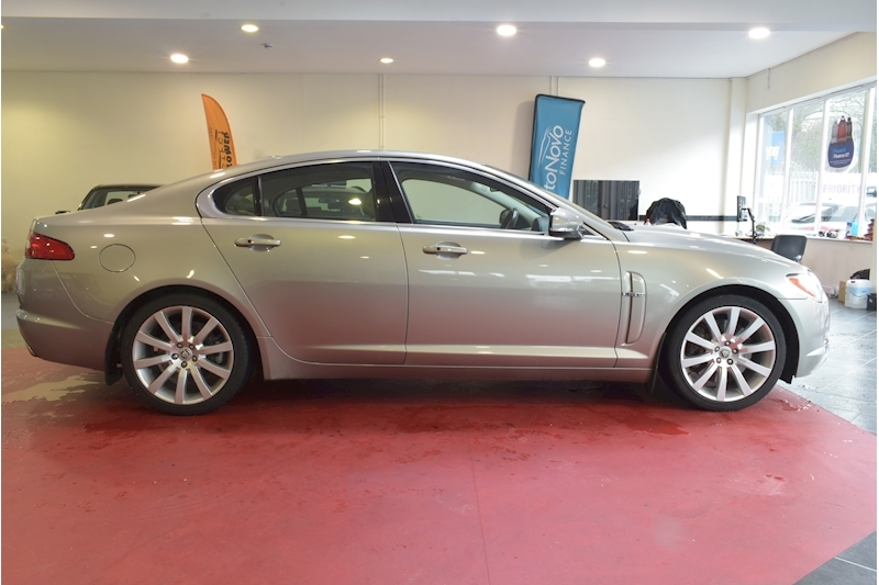 Jaguar Xf 3.0 V6 Premium Luxury - Large 7