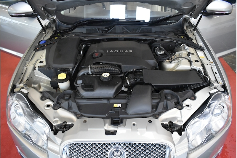 Jaguar Xf 3.0 V6 Premium Luxury - Large 51