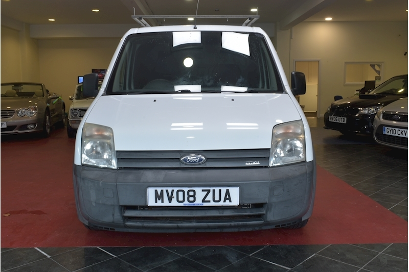 Ford Transit Connect 1.8 Tdci T200 Swb P/V 75 - Large 2