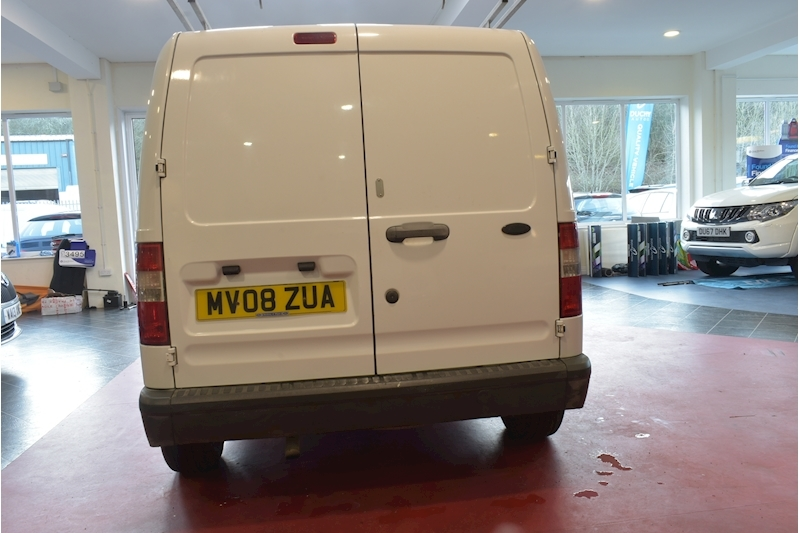 Ford Transit Connect 1.8 Tdci T200 Swb P/V 75 - Large 5