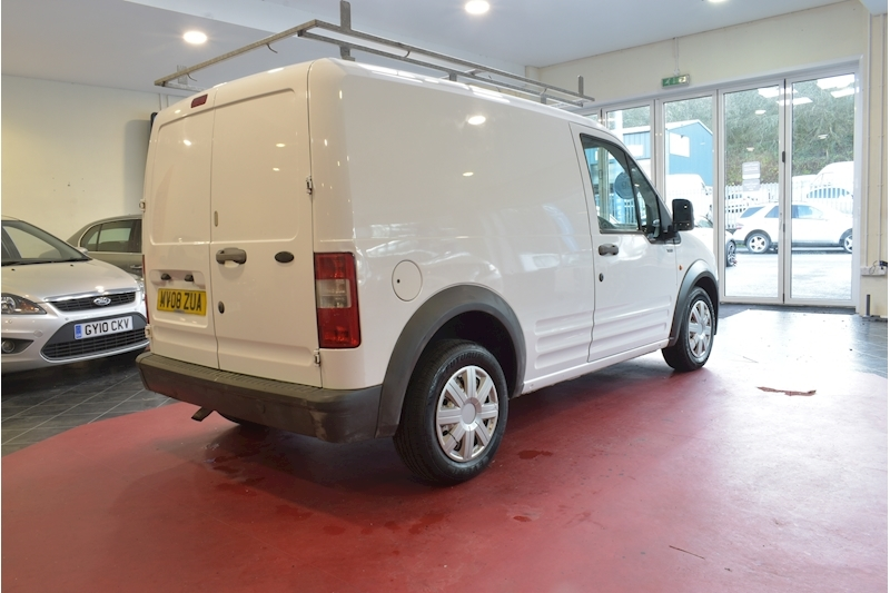 Ford Transit Connect 1.8 Tdci T200 Swb P/V 75 - Large 6