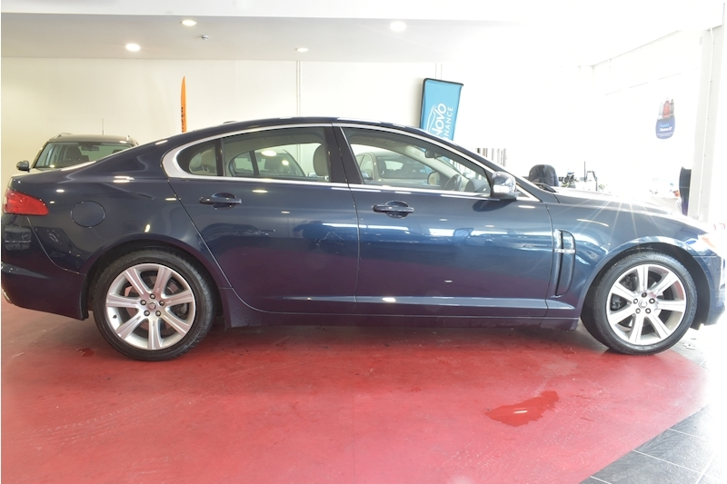 Jaguar Xf 2.7 V6 Luxury - Large 7