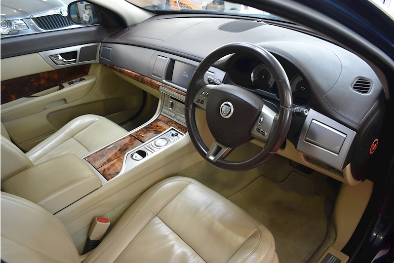 Jaguar Xf 2.7 V6 Luxury - Large 8