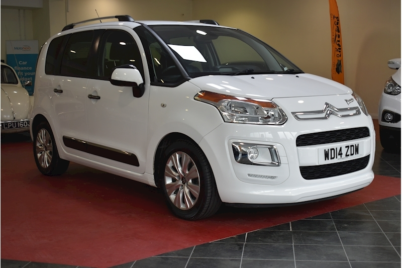 Citroen C3 1.6 Exclusive Egs Picasso - Video