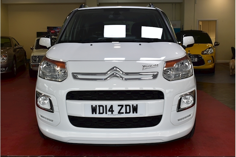 Citroen C3 1.6 Exclusive Egs Picasso - Large 2