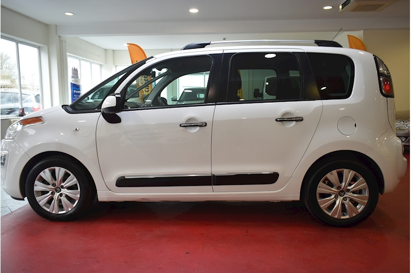 Citroen C3 1.6 Exclusive Egs Picasso - Large 4