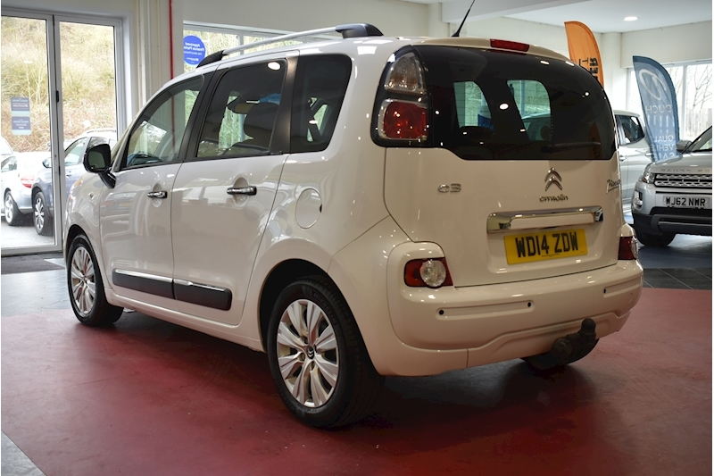 Citroen C3 1.6 Exclusive Egs Picasso - Large 5