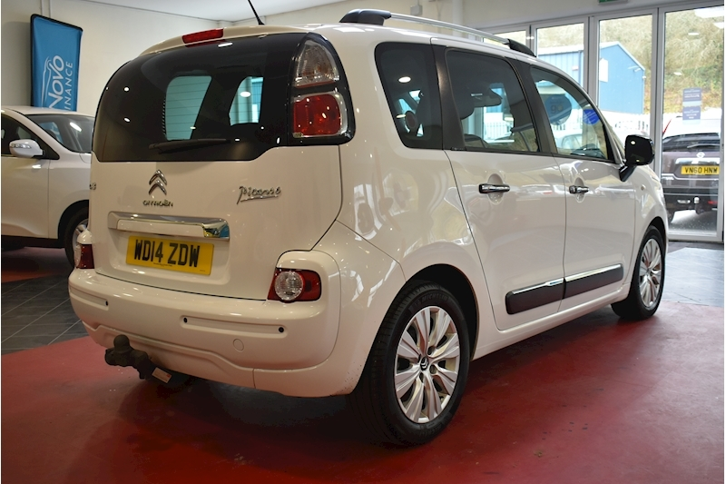 Citroen C3 1.6 Exclusive Egs Picasso - Large 7