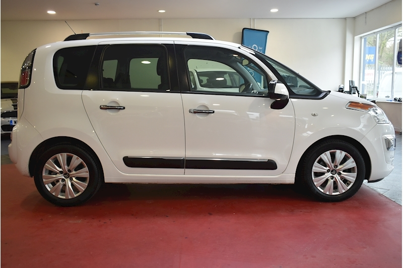 Citroen C3 1.6 Exclusive Egs Picasso - Large 8