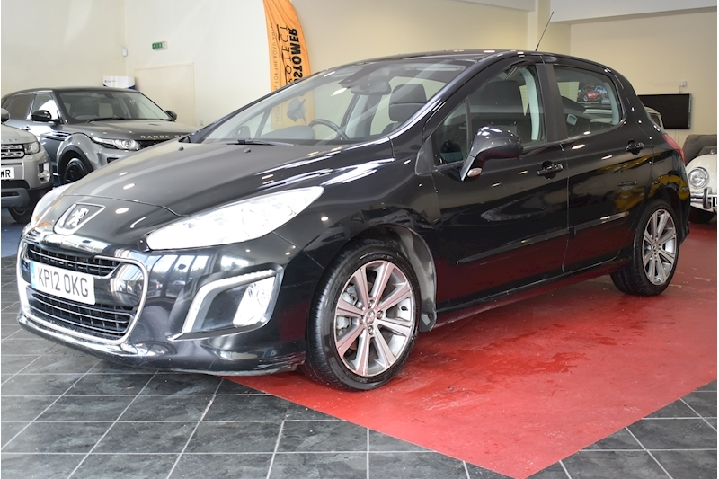 Peugeot 308 1.6 E-Hdi Active - Large 3