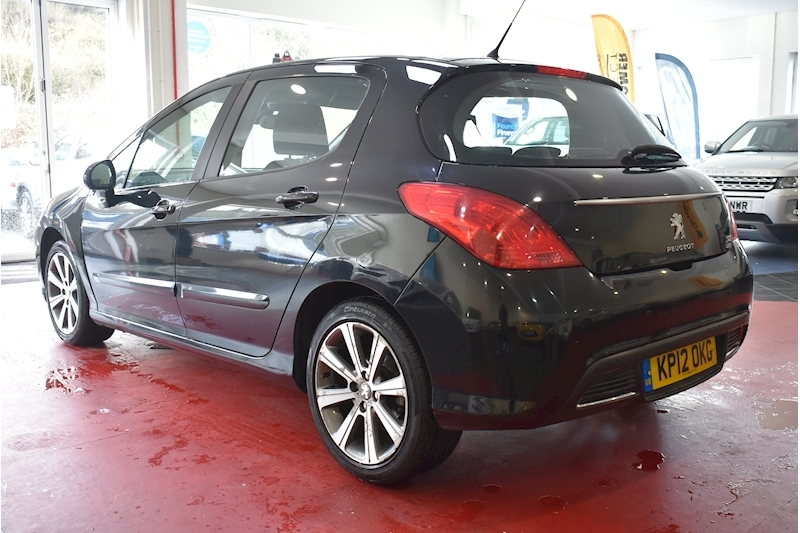 Peugeot 308 1.6 E-Hdi Active - Large 5