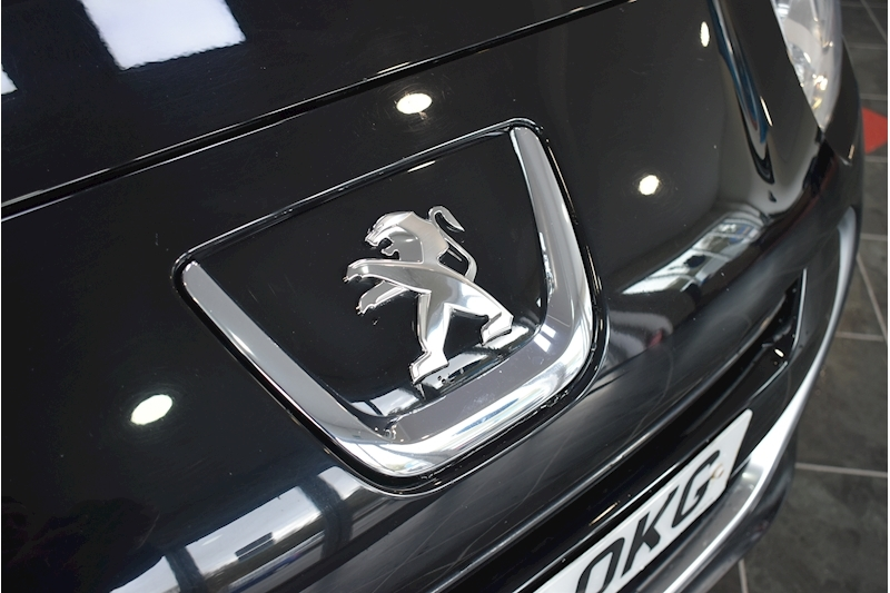 Peugeot 308 1.6 E-Hdi Active - Large 21