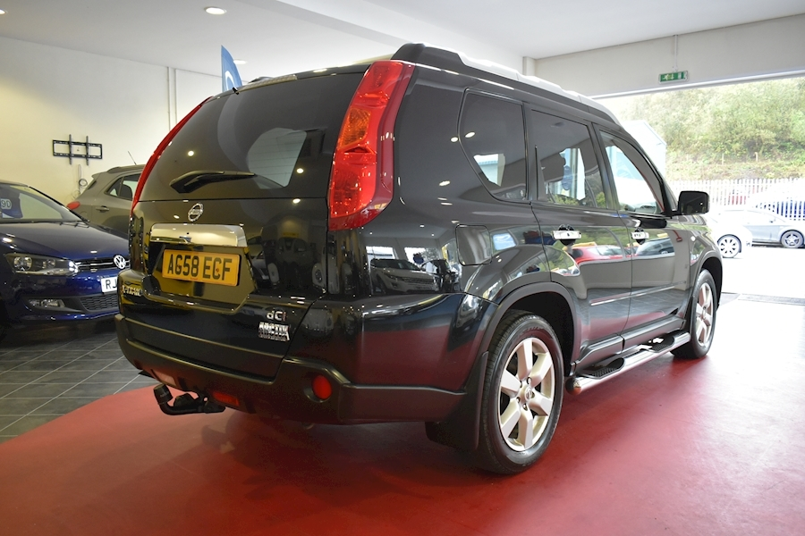 Nissan X-Trail 2.0 Dci Arctix Expedition - Large 7