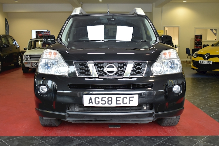 Nissan X-Trail 2.0 Dci Arctix Expedition - Large 11