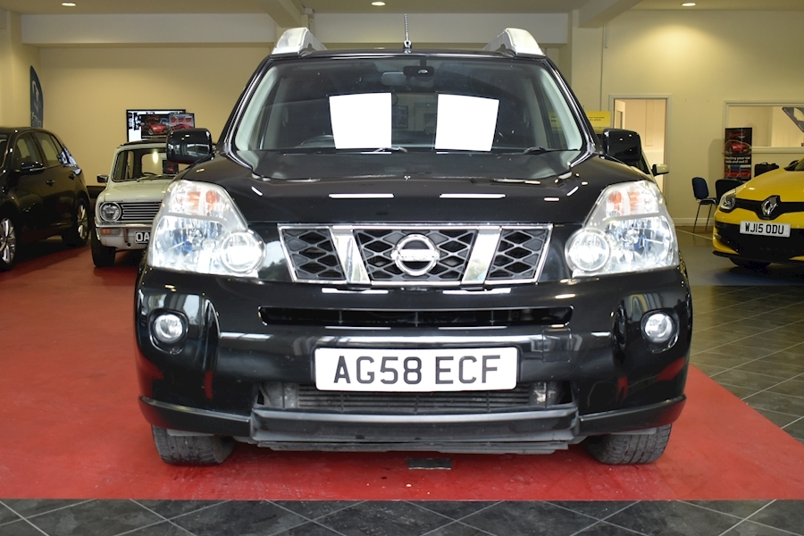 Nissan X-Trail 2.0 Dci Arctix Expedition - Large 1